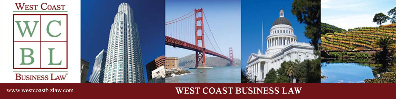 West Coast Business Law